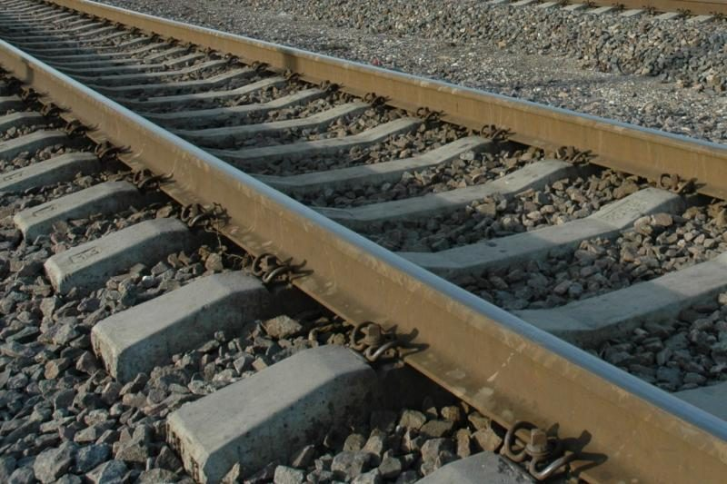 Jonavos rajone sulaikyti geležinkelį ardę vyrai