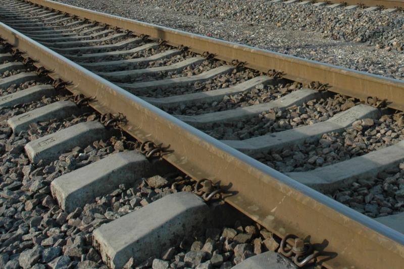 Traukinys suvažinėjo ant bėgių atsigulusią moterį (papildyta)