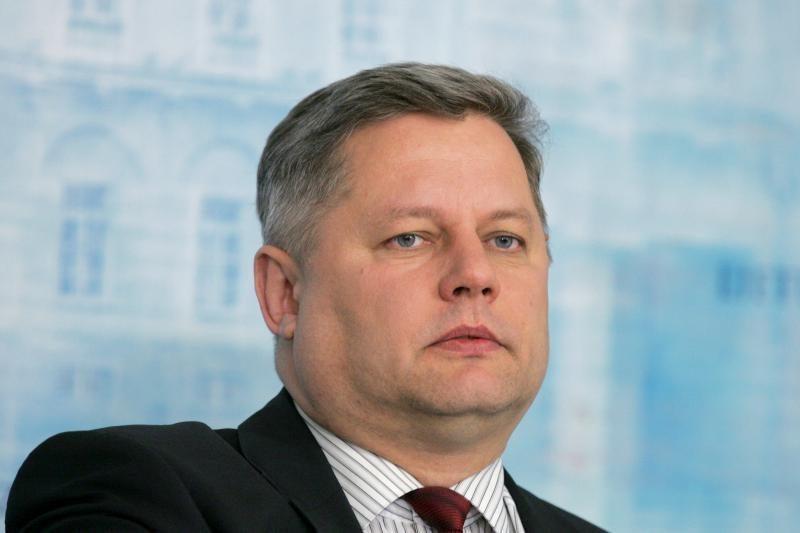 Ambasadorius: ES ir Baltarusijos santykių sąstingis nebuvo naudingas