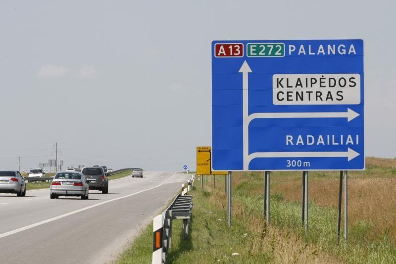 Geriausi keliai – Prancūzijoje, Lietuva – 32-a
