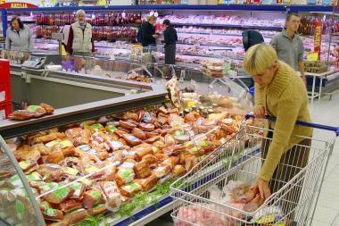 Lietuvos bendrovė atidarys antrą prekybos centrą Didžiojoje Britanijoje