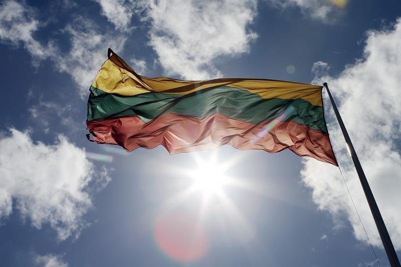 Lietuvos ambasadorius Rusijoje turėtų pradėti dirbti nuo sausio
