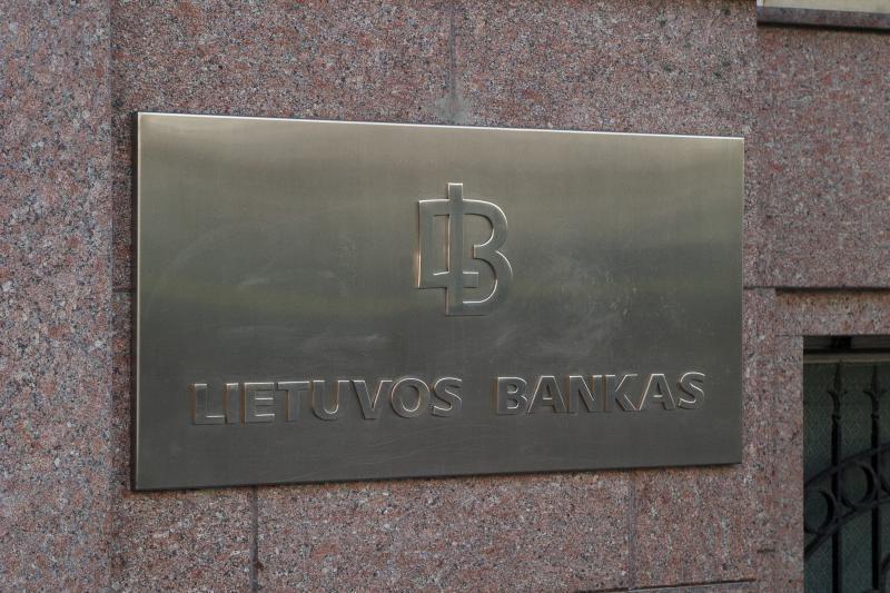 Lietuvos bankas dėl atleisto K.Ramono kreipsis į prokurorus