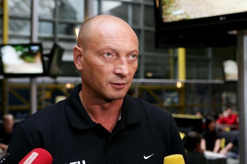 R. Butauto auklėtiniai patyrė nesėkmę Latvijos vyrų krepšinio lygoje