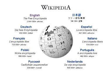 """Wikipedia"" siekia paprastumo"