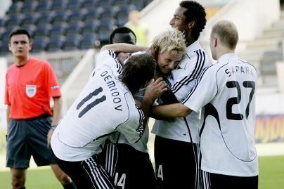 Įvyko paskutinės UEFA Intertoto varžybos