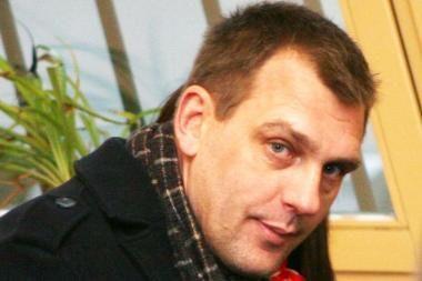 """G.Einikis - NKL """"Žvaigždžių dienos"""" dalyvis"""
