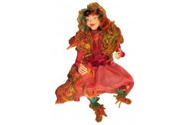 Kalėdinėje parodoje – tapyba ir lėlės