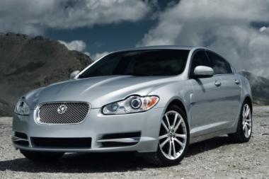 Geriausi 2009 metų automobiliai moterims