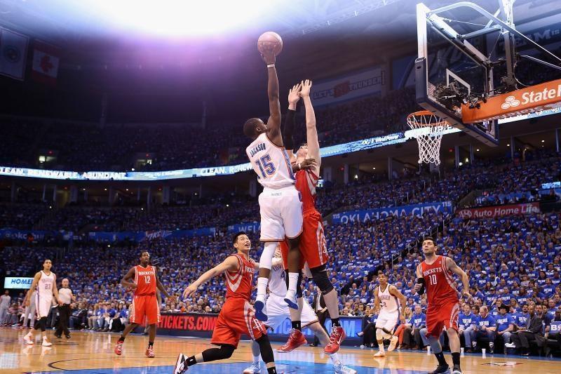 D-Mo klubas NBA atkrintamąsias pradėjo triuškinančia nesėkme