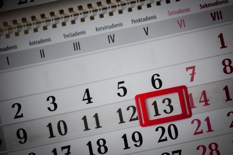 Svarbiausi metų įvykiai – tik citatomis