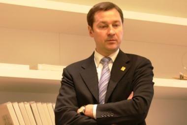 A.Zuokas nesieks ministro posto