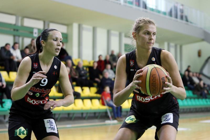 Paaiškėjo DNB LKF taurės turnyro pusfinalio poros