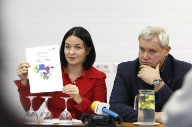 Džiazo atlikėjai Klaipėdoje sieks Lietuvos rekordo