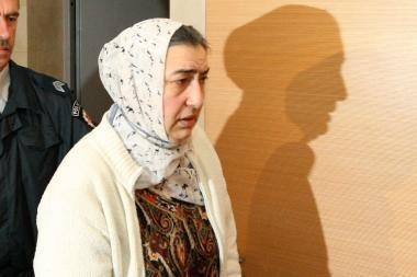 Panaikintas Migracijos departamento sprendimas nesuteikti Ch.Gatajevai prieglobsčio