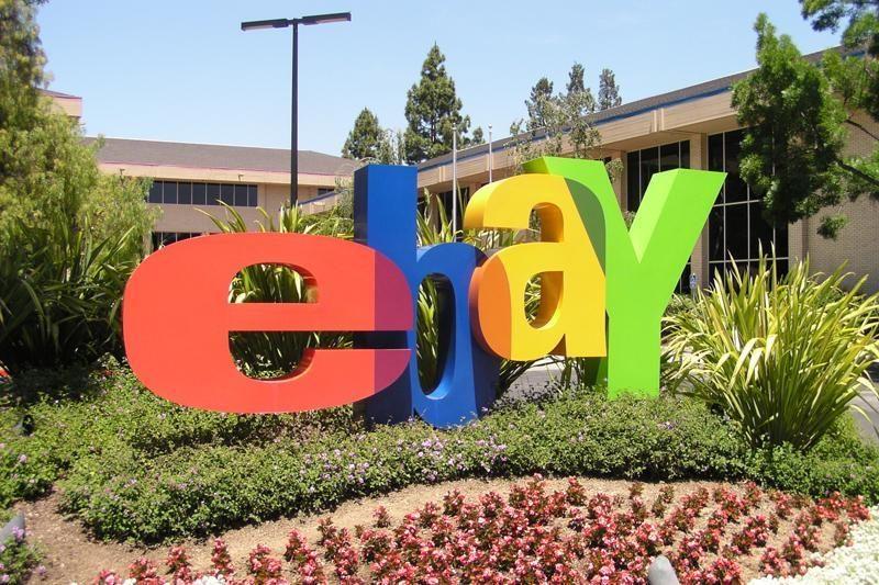 """""""eBay"""" aukcione automobilių kainos mažinamos kas valandą"""