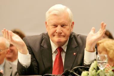 Lenkijos spauda: A.Brazauskas - vienas žymiausių pokomunistinės Europos politikų