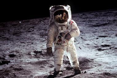 Naujoji Mėnulio era: kas Mėnulyje taip vilioja žmones?