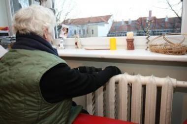 Lengvatą centralizuotam šildymui ateityje keis tikslinė parama