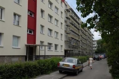 D.Kreivys: daugiabučių renovacijos projektai stringa ir dėl biurokratizmo
