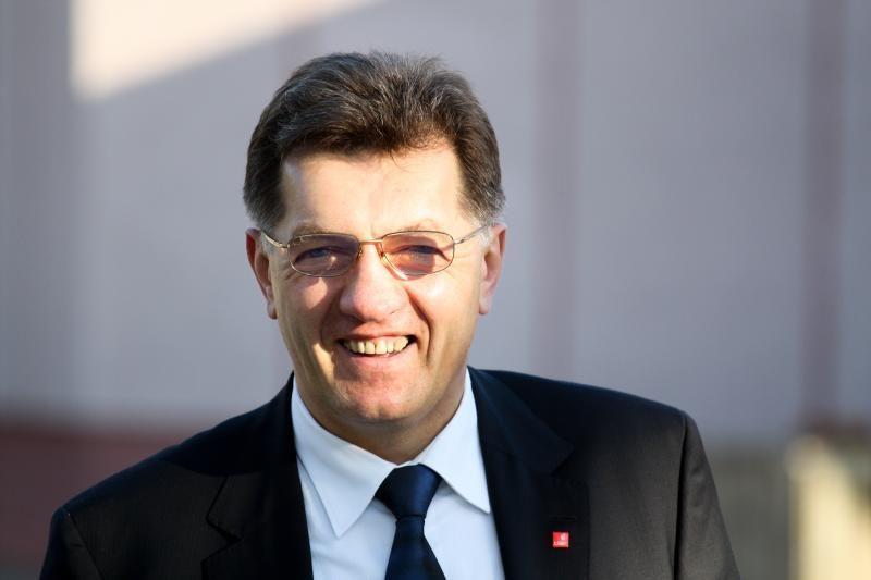 A.Butkevičius: atominės elektrinės projektas – grėsmė šalies biudžetui