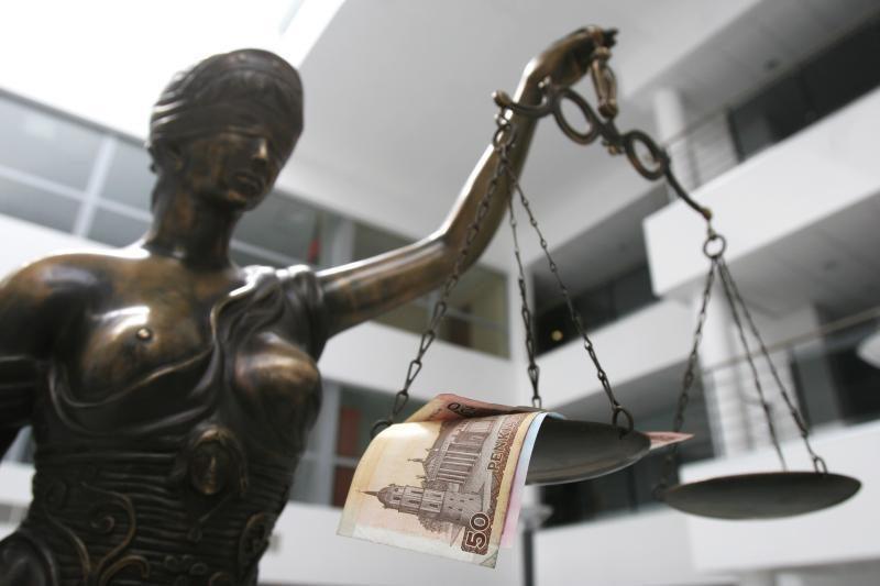 """Teismus ketina užversti ieškiniais dėl Įmonių grupės """"Alita"""" gelbėjimo"""