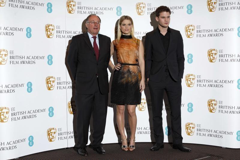 """Daugiausiai BAFTA nominacijų gavo politinė drama """"Linkolnas"""""""