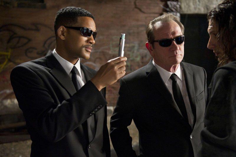 """Filmo """"Vyrai juodais drabužiais 3"""" anonse – nesenstantis W.Smithas"""