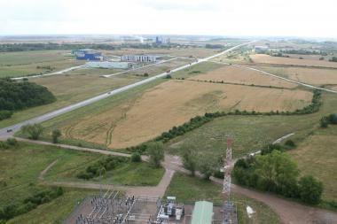 Ūkio žemė Lietuvoje nepakankamai įvertinta