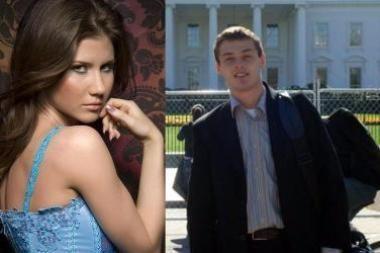 JAV pareigūnams Rusijos šnipų tinklą padėjo išardyti kolaborantas (papildyta)