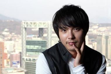 Pietų Korėjos žvaigždė Park Yong-Ha rastas negyvas