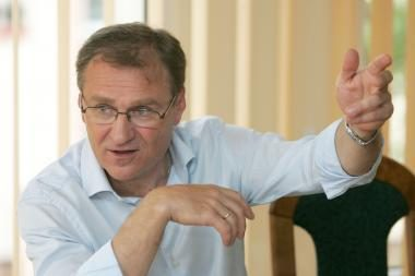 A.Čaplikas gali atsistatydinti nelaukdamas STT tyrimo pabaigos