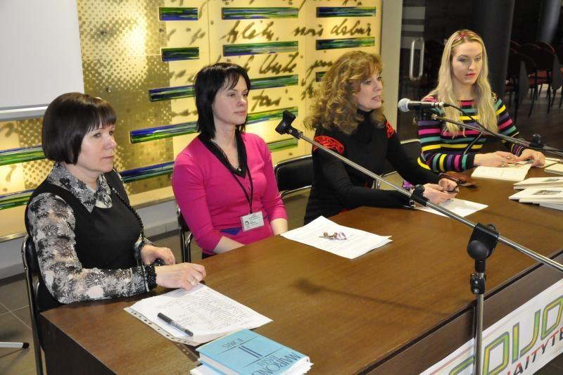 Nacionalinę Lietuvos bibliotekų savaitę pradėjo padėkos pusryčiais