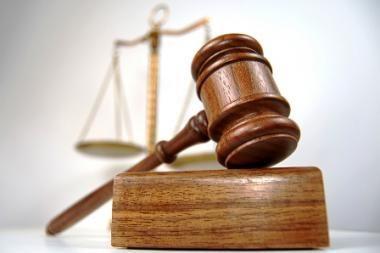 Po mažamečių tvirkinimo – teismas dėl nepilnametės žaginimo