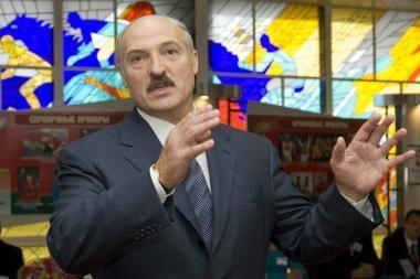 A.Lukašenka: rusai neturi badauti