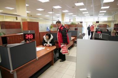 Pajamų deklaravimas: mokesčių inspekcija dirbs ir šeštadienį