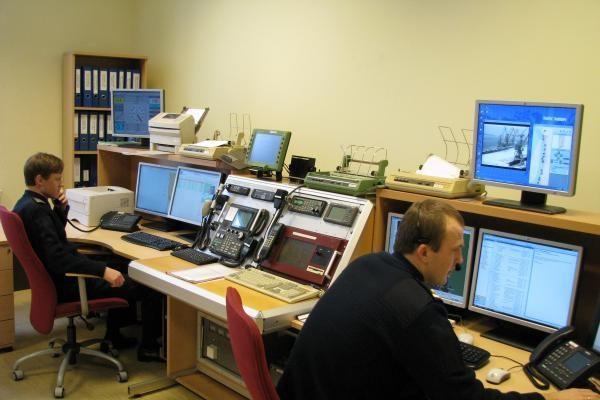 Modernizuojama jūros stebėjimo informacinės sistema