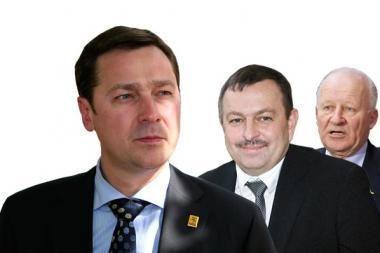 Geriausias Vilniaus meras: septintukas