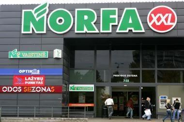 """""""Norfos"""" vadovas jam skirtą baudą liepė sumokėti darbuotojams"""