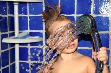 Gydomosios vandens procedūros vilniečiams