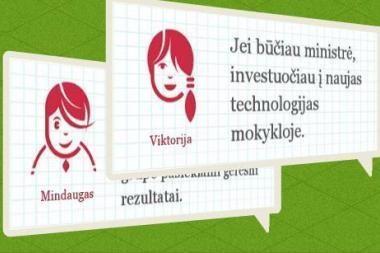 Programa2015.lt – erdvė kurti mokslo ir žinių Lietuvą