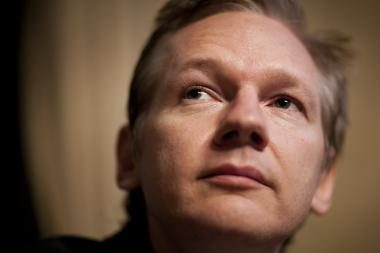 "JAV gali apkaltinti ""WikiLeaks"