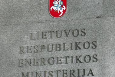 Lietuvos energetikai - už dujų terminalą Latvijoje