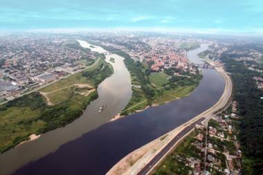 Kaunas pagal gyvenimo kokybę - ketvirtas Lietuvoje