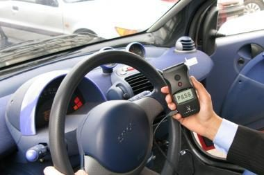 Girtų vairuotojų pasiūlymai: nuo 400 iki 10 litų