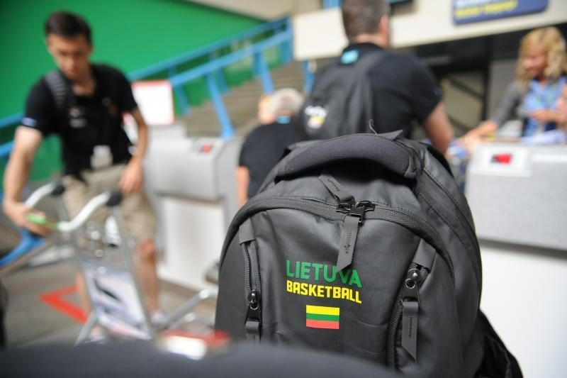 """Slovėnai """"EuroBasket 2013"""" proga atsiuntė sveikinimą Lietuvai"""