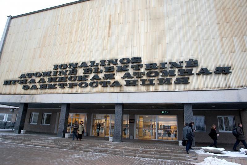 A.Kubilius: Lietuvos netenkina būsima ES parama Ignalinos AE uždarymui