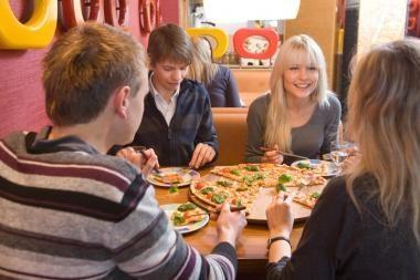 """Restoranų tinklo """"Čili"""" patiekalai - be genetiškai modifikuotų organizmų"""