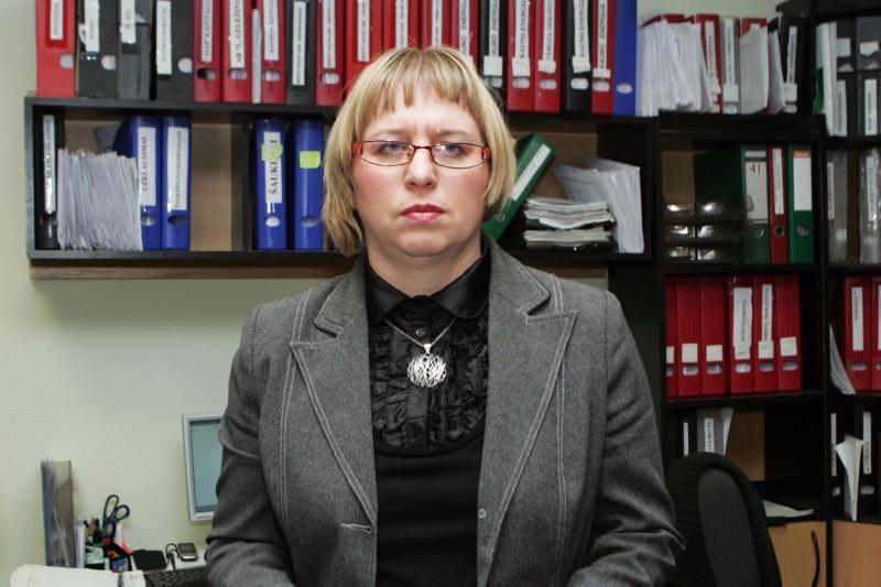 Antstolė kreipėsi į teismą dėl leidimo D.Kedžio dukrą paimti prievarta