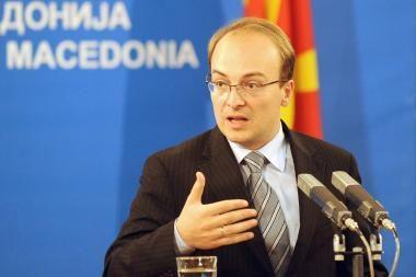 Kosovo pripažinimas sukėlė diplomatinį konfliktą